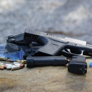 CHP CCW Certification Course